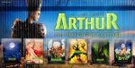 Arthur DVD Case icons PNG ICO by gandiusz
