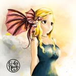 Lucy x natsu Game of thrones by CarlosNivelaG