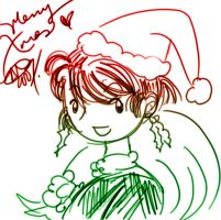 Merry Christmas 2007 by JadineR