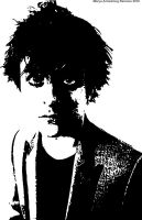 Billie Joe Armstrong by GabbaGabbaHey247