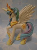 Custom Princess Celestia by thelovecat