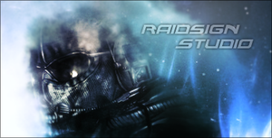 Raidsingn Studio by Wexxer