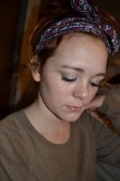 headband by annabellthehippie