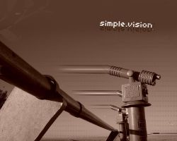 simple vision by delici0us