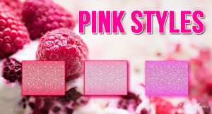 Pink Styles by LexiVonEerie