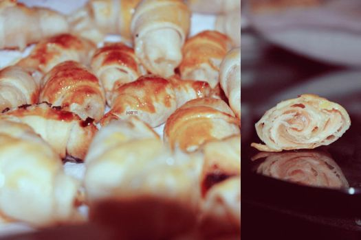 Small croissants by belle-193