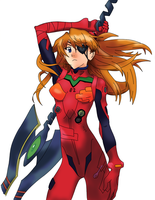 Asuka by chr5d50