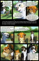 Chapter 1 Page 4 by CCDooMo