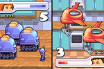 Advance wars: Kitchen force by gas13