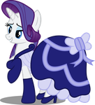 I Will Enchant Thine Eyes With My Presence by Canterlotian