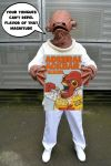 Admiral Ackbar Cereal by masimage