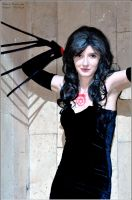 Lust_FMA - cosplay. by VeIra-girl