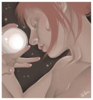 Star Wonderer : 3 hour by sarahmoule