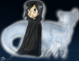 Severus Snape - Always... by Xsecretgirl