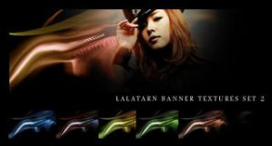 Banner Texture 02 by hibarney