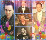 tom hiddleston's early birthday collage by meagan368