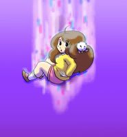 Bee and Puppycat by Bonequisha