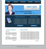FAST SMS by drmaxmad