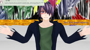 Question 20 by Ask-MMD-Garry