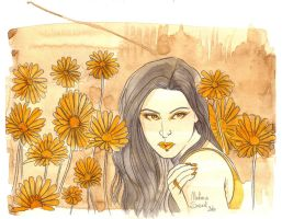 Jasmine_artwork_05 by ManuelaSoriani