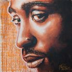 2pac by pErs