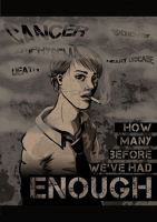 Enough by MissAisling