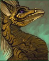 DARGON by Flying-Fox