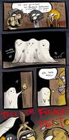 halloween by FailTaco