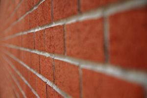 brick in the wall by obicen