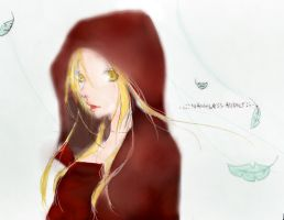 FMA-Runaway by nameless-addict
