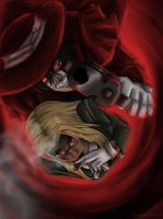 Hellsing - Forever Loyal by happyzuko