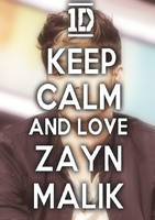 Keep Calm Posters #2 by OneDirectionPosters