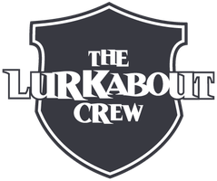 The Lurkabout Logo by Tal1n