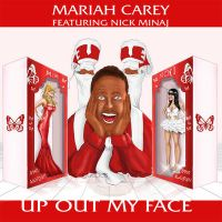 Mariah Carey - Up Out My Face by fabianopcampos