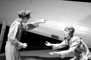 United States Airforce Museum by PLutonius
