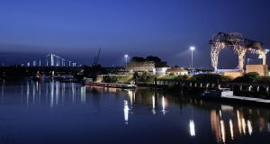 River Port 2 by FrankBoe