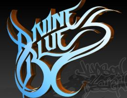 Band Logo by ManicGraphix