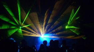 Lasershow2 by go4music