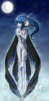 Fairy of the Cold by Dea-89