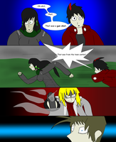 GallowGlass chapter 4 page 26 by MethusulaComics
