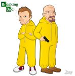 Breaking Bad by todisistindoja
