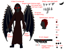 Wrath ref by TheBlackAngel07