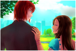 My Candy Love Episode 27 (Castiel) by bloomsama