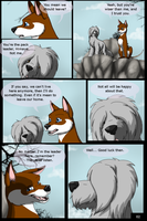 Wild-Dogs Page 2 by Ninchiru
