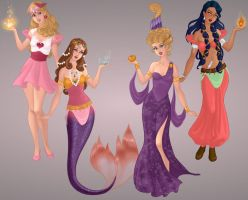 Jodi Benson voice characters 3 by autumnrose83