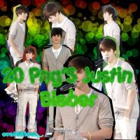 Pack photos png justin bieber by eveSwagglml