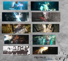 Psd Pack 1 by justfollowlm