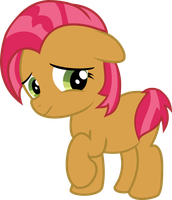Babs Seed Vector by AlphaSonam