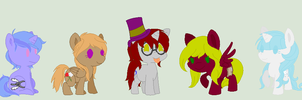 The Hatty Hat group by BlizzardTouch