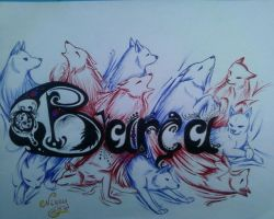 Barca :D by GreeNissy